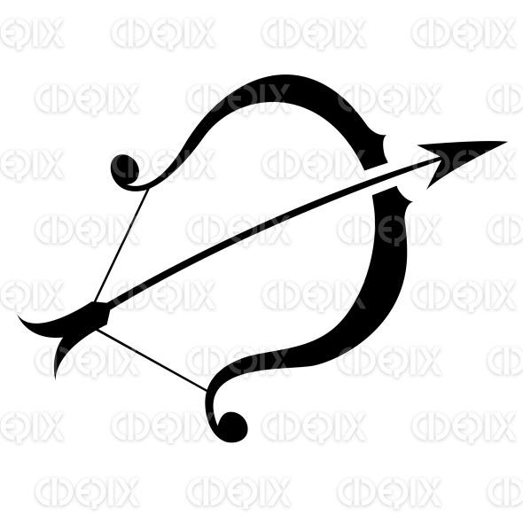 pin sagittarius symbol horoscope on pinterest